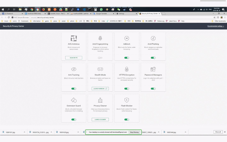 disable avg startup windows 7